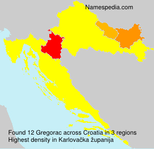 Gregorac