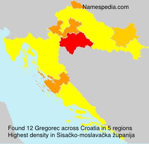 Gregorec