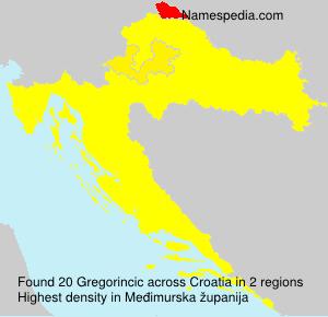 Gregorincic