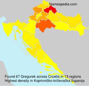 Gregurek