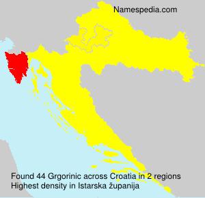 Grgorinic