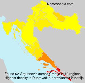 Grgurinovic