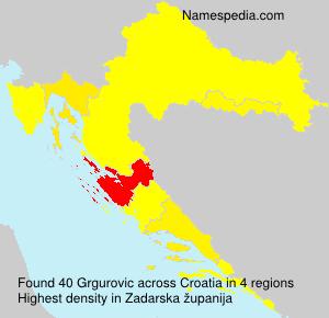 Grgurovic