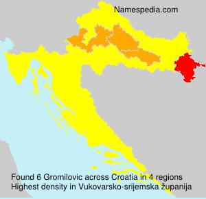 Gromilovic