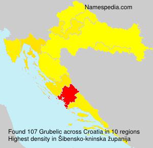 Grubelic