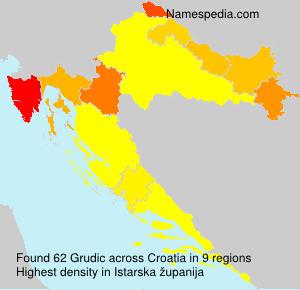 Grudic