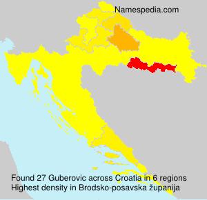 Guberovic