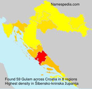 Gulam