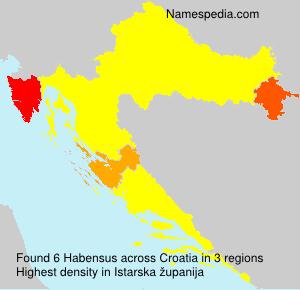 Habensus