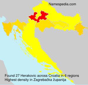 Herakovic