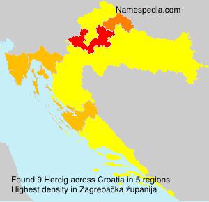 Hercig