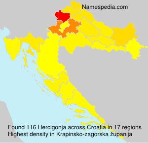 Hercigonja