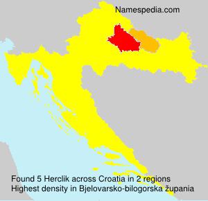 Herclik