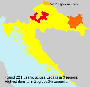 Huzanic
