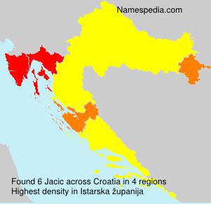 Jacic