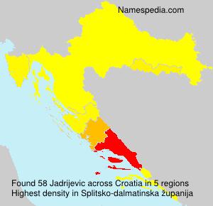 Jadrijevic