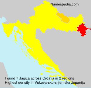 Jagica