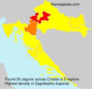 Jagunic