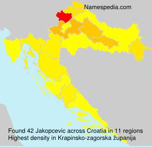 Jakopcevic