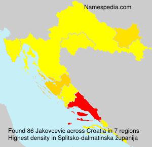 Jakovcevic