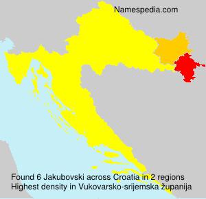 Jakubovski
