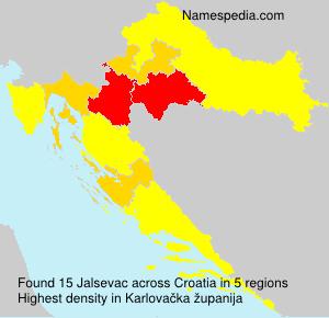 Jalsevac