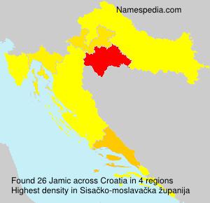 Jamic