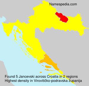 Jancevski