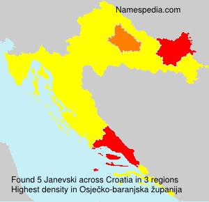 Janevski