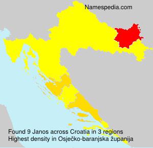 Janos