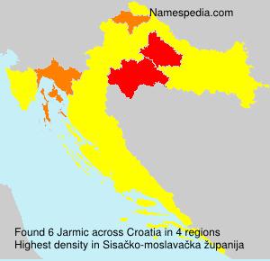 Jarmic