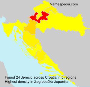 Jerecic