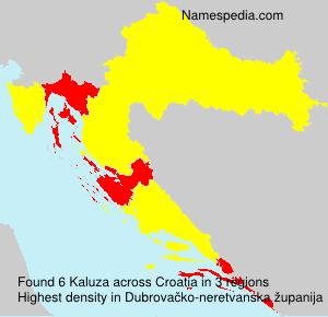 Kaluza