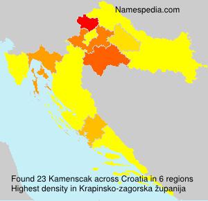 Kamenscak