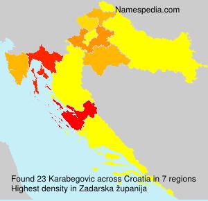 Karabegovic