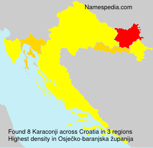 Karaconji