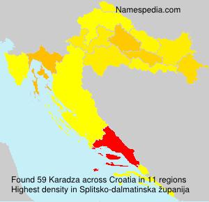 Karadza