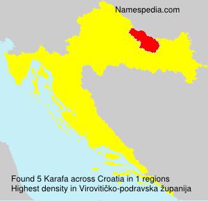 Karafa