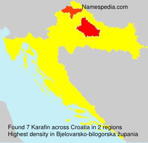 Karafin