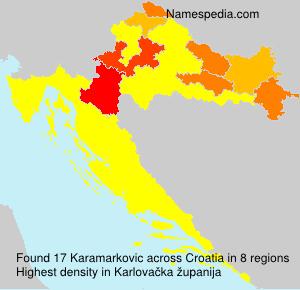 Karamarkovic
