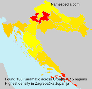 Karamatic