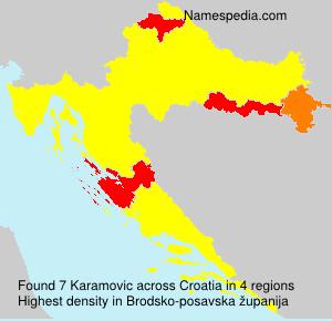 Karamovic