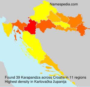 Karapandza