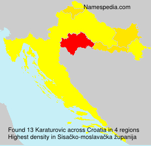 Karaturovic