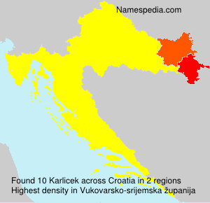 Karlicek