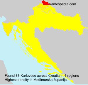 Karlovcec
