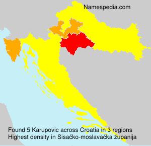 Karupovic