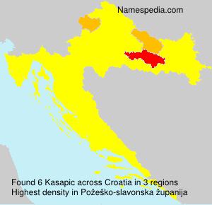 Kasapic