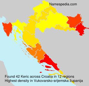 Keric - Croatia