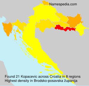 Kopacevic